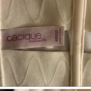 Cacique Intimates & Sleepwear - SALE❣️CACIQUE MULTIWAY FULL-COVERAGE➖40DDD